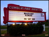 <p>Cumberland Drive-In..Newville Pennsylvania..Vanishing Movie Theaters.</p>