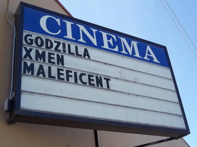 Pendleton Destiny Cinemas