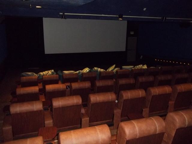 Skylight Theater