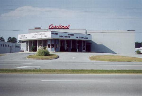 Cardinal Theater