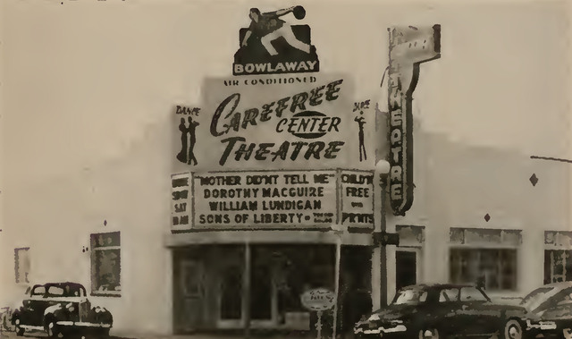 Carefree Theatre