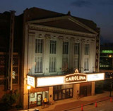 photos of carolina theatre in greensboro nc cinema