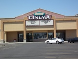 Hermiston Stadium 8 Cinema