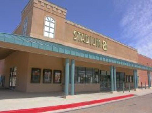 Cedar Stadium