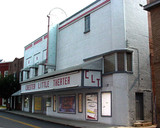 Chester Little Theatre