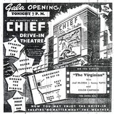 Chief Drive-In