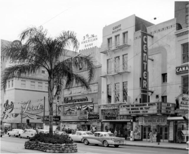Cine Royale Theatre