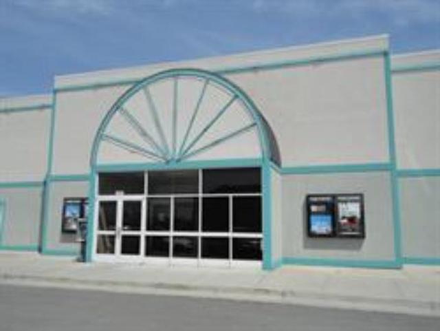 Cinefour Theatre