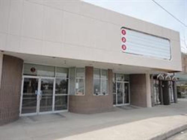 Cinema 3 Theatre