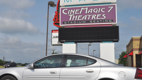 CineMagic 7