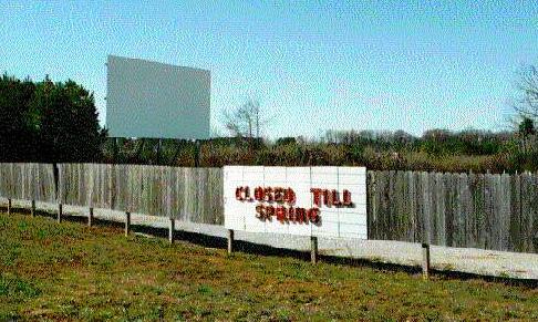 Cinemagic Drive-In