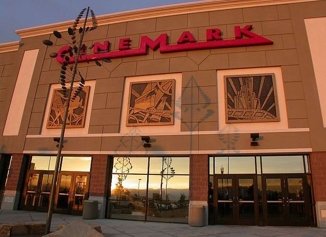 Cinemark American Fork in American Fork, UT - Cinema Treasures