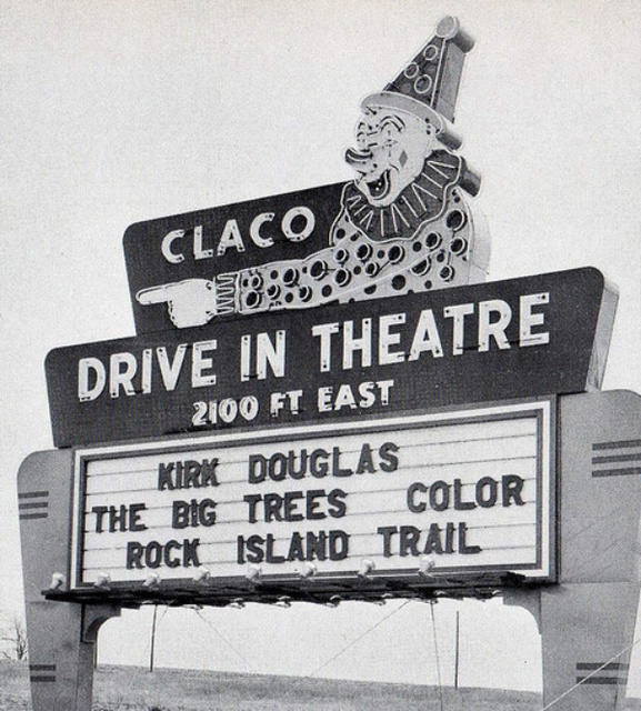 Claco Drive-In