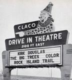 Claco Drive-In