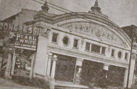 Congress Theatre