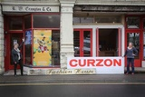 Curzon Frontage 2014