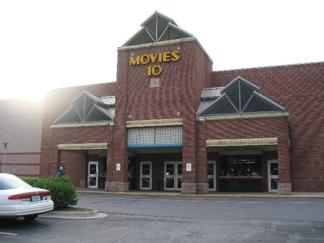 movies 10 in lynchburg va cinema treasures