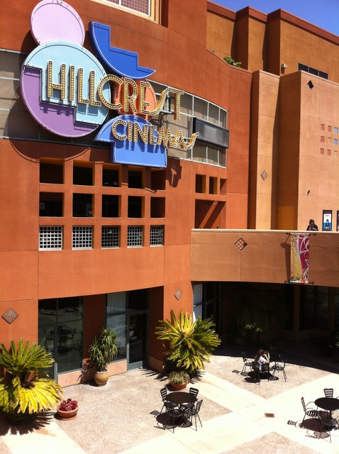 Hillcrest Cinemas