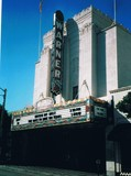 Warner Grand Theater in San Pedro