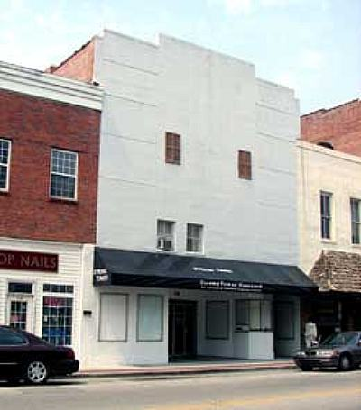 Darlington Theater