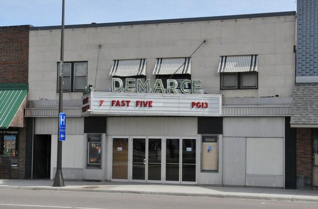 DeMarce Theatre