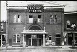 RACINE (REX) Theatre, Racine, Wisconsin