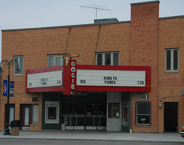 Dogie Theater