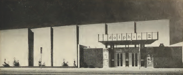 Dolphin Cinemas