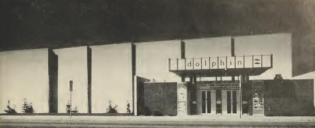 dolphin cinemas in burnaby ca cinema treasures