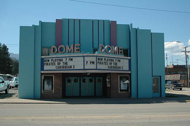 Dome Theater