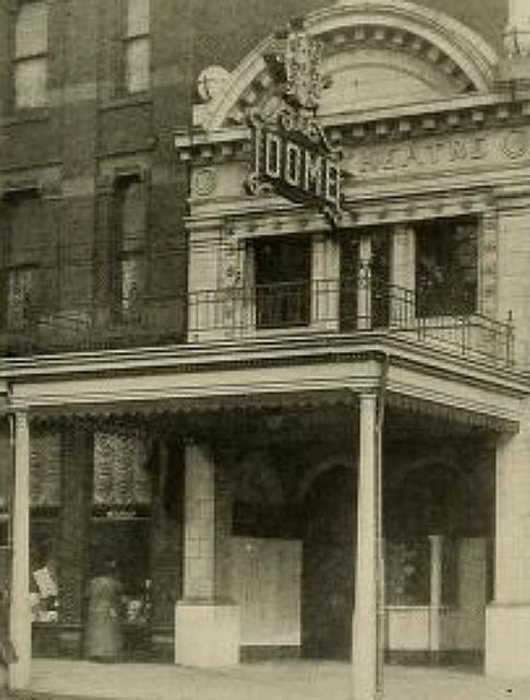 Dome Theatre