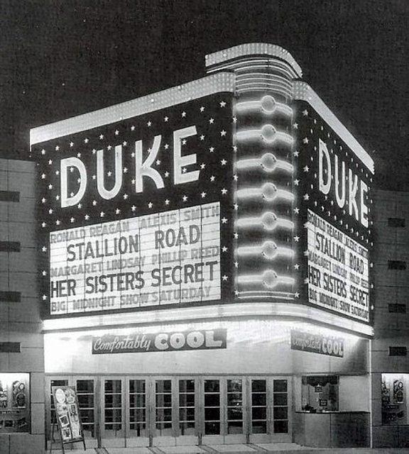 Duke Theatre