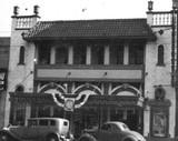 East Auditorium Theatre