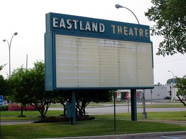 Eastland Theatres