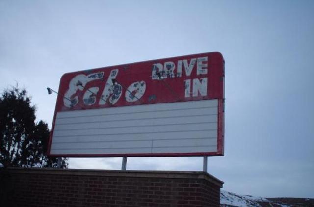 Echo Drive-In