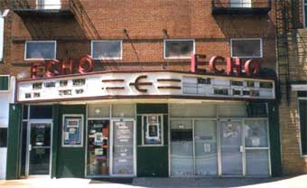 Echo Theater