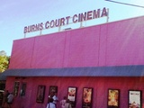 Burns Court Cinema