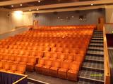 Interior Roxburgh Cinema