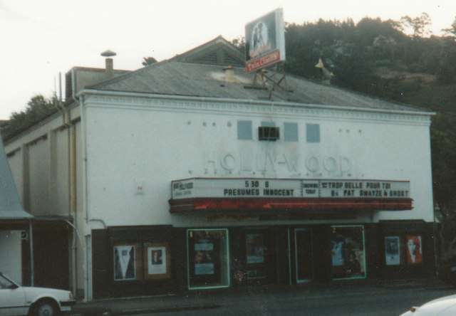 Hollywood, Sumner, Christchurch, New Zealand