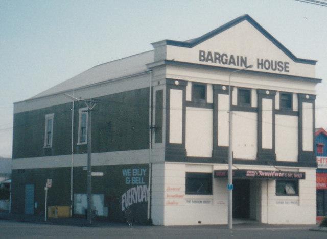 Princess Cinema, New Brighton, Christchurch