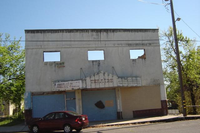 Firemen's Theatre