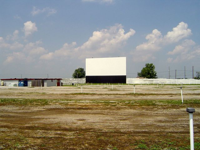 Star View Drive-In