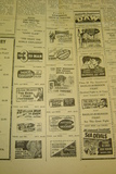 Ad from Oct 7, 1957