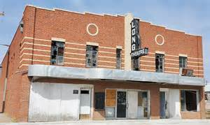 Long Theatre, Keyes, OK