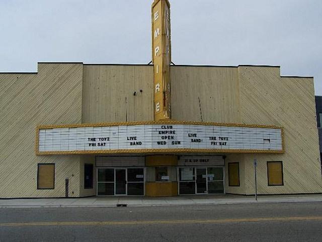 Empire Theater