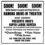 Ramona Drive-In