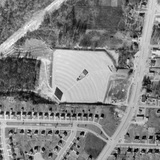 Jaxon Drive-In aerial