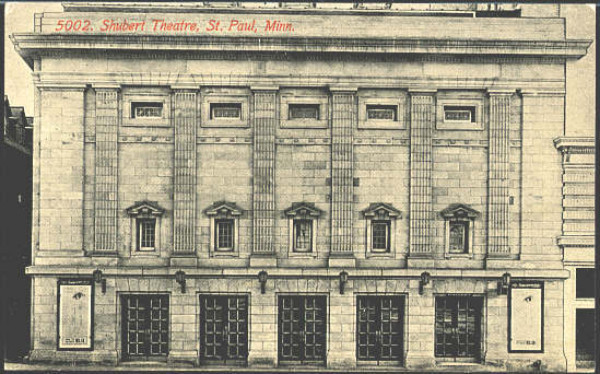 Fitzgerald Theater