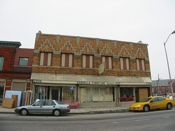 Gratiot Theater