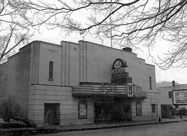 4 Star Theatre